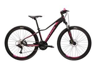 Vaikiškas kalnų dviratis Kross Lea 6.0, XXS dydis kaina ir informacija | Dviračiai | pigu.lt