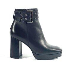 Odiniai aulinukai Simen kaina ir informacija | Aulinukai, ilgaauliai batai moterims | pigu.lt