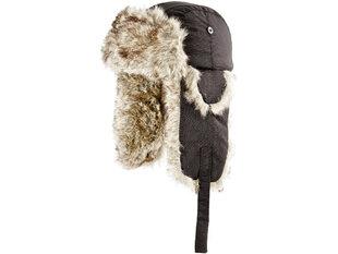 Šilta ausinė kepurė L.Brador 584PB KLB584P