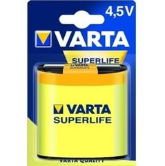 Varta Superlife 4,5V baterija