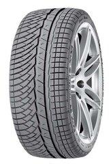 Michelin PILOT ALPIN PA4 255/35R20 97 W XL