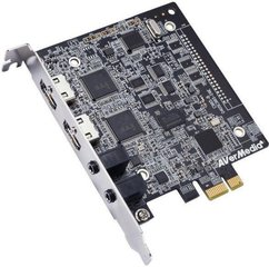 AVerMedia Live Gamer HD Lite, PCI-E (61C9850000AS)
