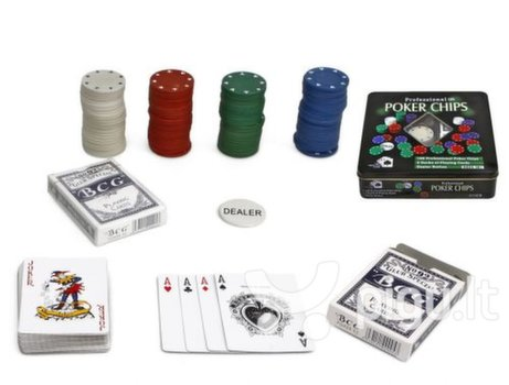 Zaidimai poker