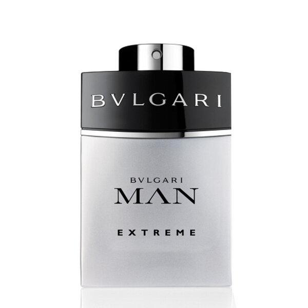 Tualetinis vanduo Bvlgari Man Extreme EDT vyrams 60 ml