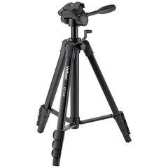 Velbon EX-640/F su dėklu kaina ir informacija | Fotoaparato stovas | pigu.lt