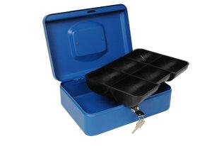 Metalinė dėžutė pinigams