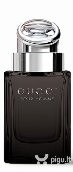 Tualetinis vanduo Gucci By Gucci pour Homme EDT vyrams 50 ml