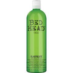 Plaukus stiprinantis šampūnas Tigi Bed Head Elasticate 750 ml