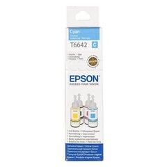 Rašalinė Epson skirta rašaliniams spausdintuvams, Mėlyna kaina ir informacija | Kasetės rašaliniams spausdintuvams | pigu.lt