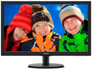 Philips 243V5LSB 23.6""