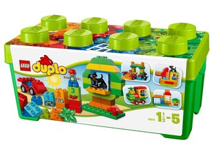 10572 LEGO® DUPLO All in One box for Fun