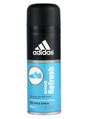 Dezodorantas batams Adidas Shoe Refresh 150 ml
