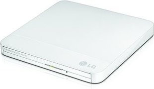 LG Super-Multi Portable DVD Rewriter (GP50NW40)