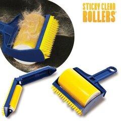 Pūkų nurinkimo rinkinys Sticky Clean Rollers