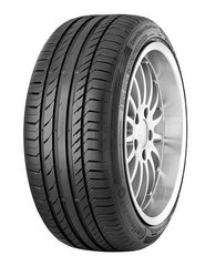 Continental ContiSportContact 5 235/55R18 100 V