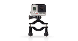 GoPro tvirtinimas Roll Bar