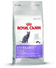 Royal Canin Cat Sterilised 10 kg