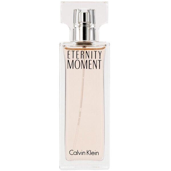 Kvapusis vanduo Calvin Klein Eternity Moment EDP moterims 30 ml