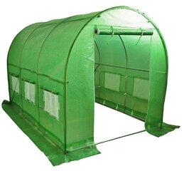 Arkinis šiltnamis 2x4 (8m2) kaina ir informacija | Šiltnamiai | pigu.lt