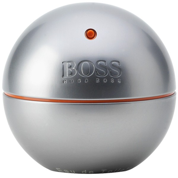 Tualetinis vanduo Hugo Boss Boss In Motion EDT vyrams 90 ml