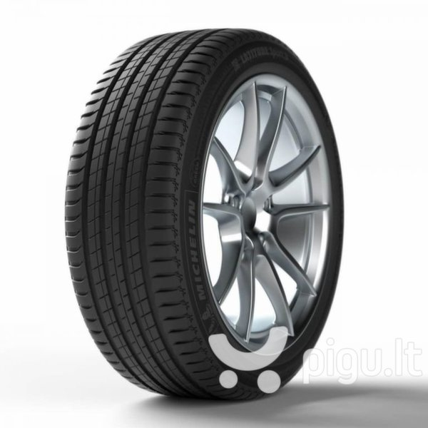 Michelin LATITUDE SPORT 3 255/55R18 109 V XL