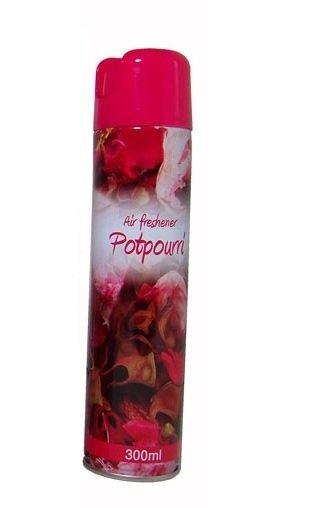 Oro gaiviklis Potpourry 300 ml