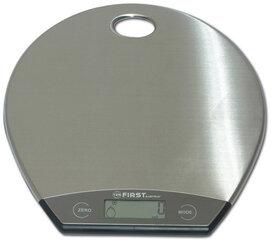Maisto svarstyklės First FA 6403-1 kaina ir informacija | Svarstyklės (virtuvinės) | pigu.lt