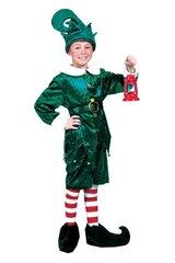 Elfo kostiumas kaina ir informacija | Karnavaliniai kostiumai | pigu.lt