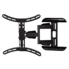 HAMA FULLMOTION TV Wall Bracket 1 star XL 142 cm (56inch) black