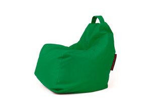 Sėdmaišis Play OX Green (PUŠKU PUŠKU), žalias