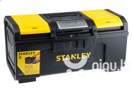 Stanley Basic TOOLBOX 19""