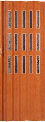 Sulankstomos vidaus durys 008S-80 (įvairios spalvos)