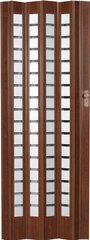 Sulankstomos vidaus durys 015–B01 (įvairios spalvos)
