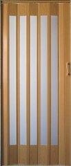 Sulankstomos vidaus durys 033S-85 (įvairios spalvos)