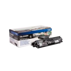 Toner Brother TN326BK black | 4000 pgs | HL-L8250CDN