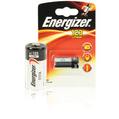 Батарейка Energizer Lithium Photo 123 FSB1 цена и информация | Батарейки | pigu.lt