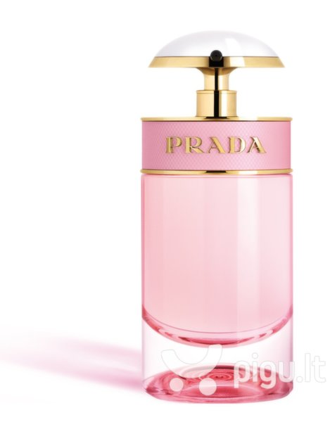 Tualetinis vanduo Prada Candy Florale EDT moterims 50 ml