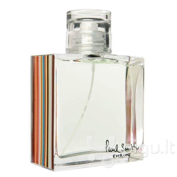 Tualetinis vanduo Paul Smith Extreme For Men EDT vyrams 100 ml