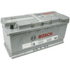 Akumuliatorius Bosch 110AH 920A S5015 kaina ir informacija | Akumuliatoriai | pigu.lt