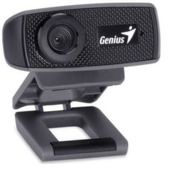 Genius FaceCam 1000X (HD/720P/MF/USB 2.0/UVC/MIC)