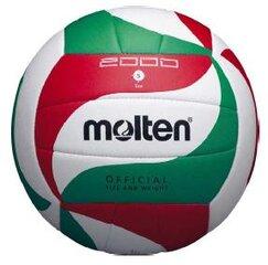 Tinklinio kamuolys Molten V5M2000, 5 dydis