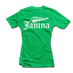 """Moteriški marškinėliai """"Janina"""""""