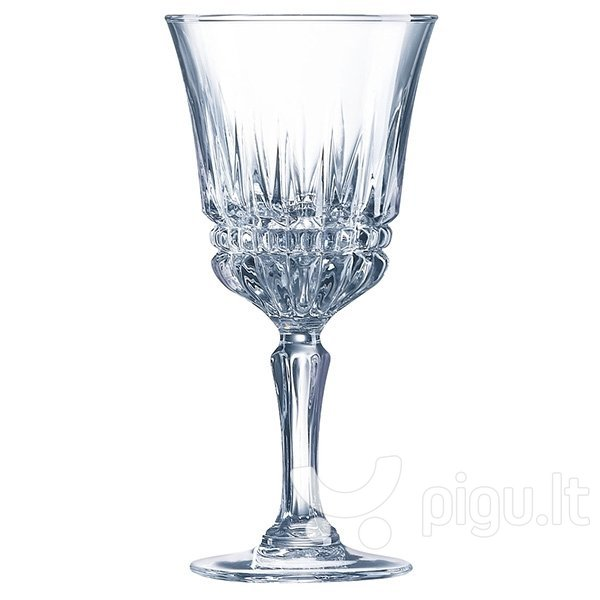 Luminarc Imperator taurės vynui, 3 vnt