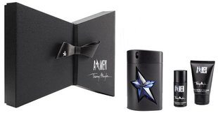 Комплект Thierry Mugler A*Men: edt 100 мл + гель для душа 50 мл + дезодорант 20 мл