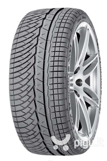 Michelin PILOT ALPIN PA4 265/35R18 97 V