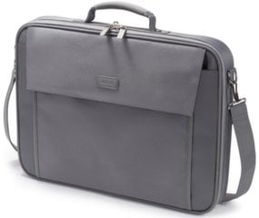 Dicota Multi BASE 15 - 17.3 Grey notebook case