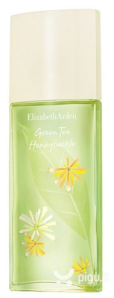 Tualetinis vanduo Elizabeth Arden Green Tea Honeysuckle EDT moterims 50 ml