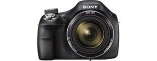 Sony DSC-H400, Juoda