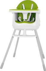 Maitinimo kėdutė Keter Multi Dine 3 in 1, žalia kaina ir informacija | Maitinimo kėdutė Keter Multi Dine 3 in 1, žalia | pigu.lt