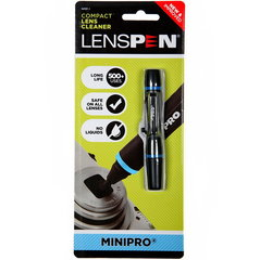 Valymo pieštukas LENSPEN MINIPRO